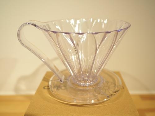 CAFEC フラワードリッパー cup4