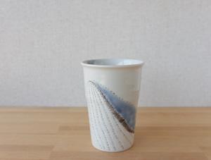 シロナガスクジラ カップ(工房直売価格)