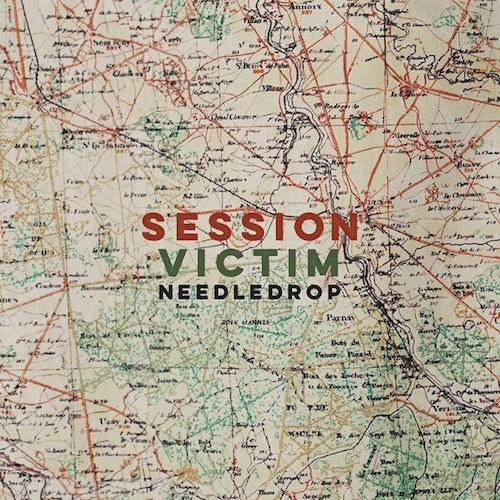 【ラスト1/LP】Session Victim - Needledrop