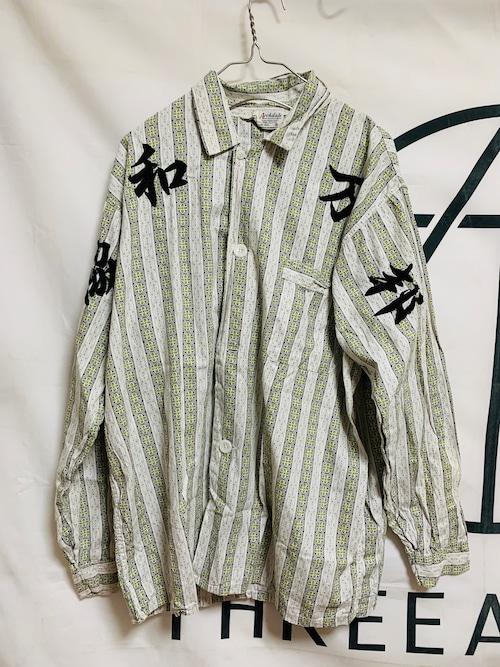 Vintage shirts -remake-