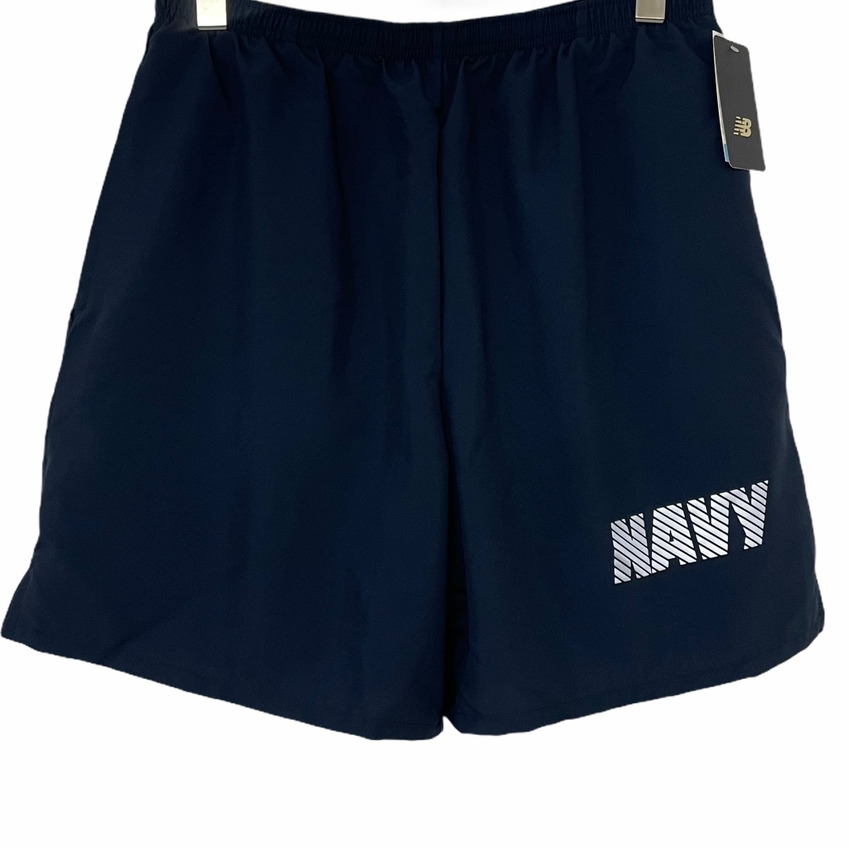 Dead Stock U.S.NAVY Training Shorts by New Balance