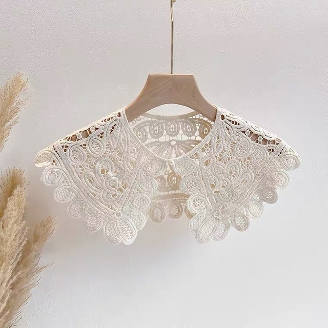 Lace collar KRE776