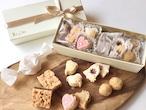 世界のお祝い 婚礼クッキーBOX