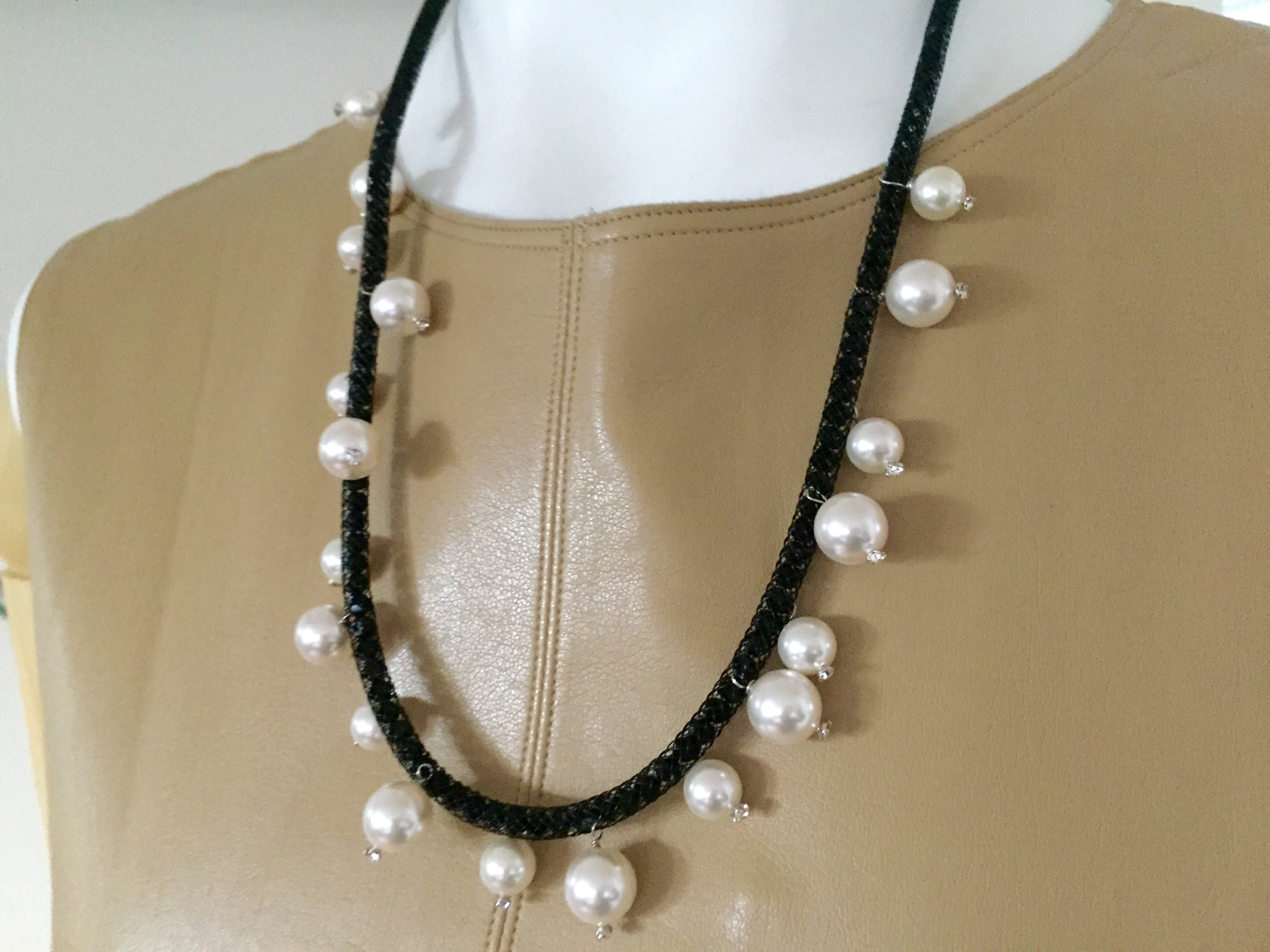 Kelly(55㎝) Necklace