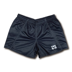 【YBC】Premium Game Shorts Black