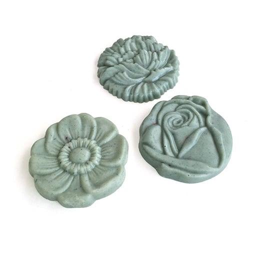 mint-blue chocochip  (ミントブルー チョコチップ) raw chocolate