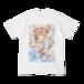 オリジナルTシャツ【風のたより】 / yuki*Mami