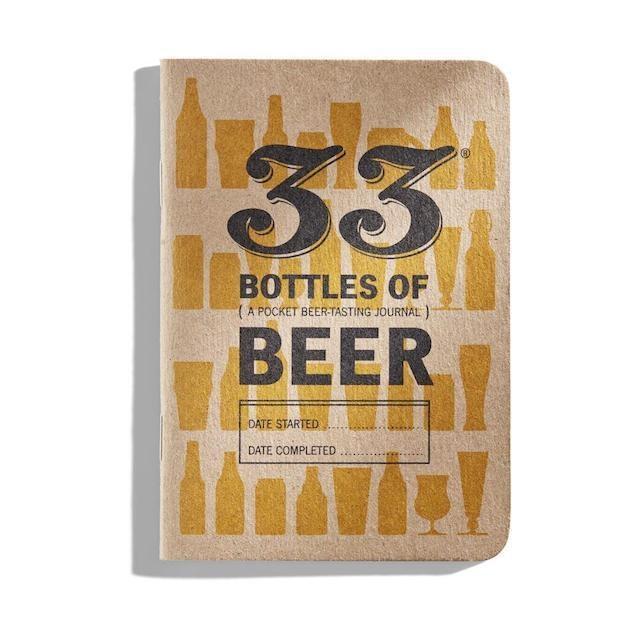 33 BOOKS - 33 Bottles of Beer
