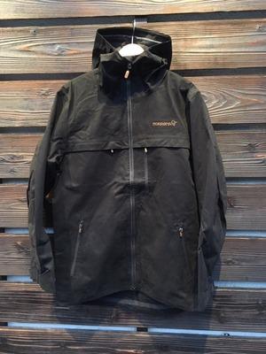 Norrona SVALBARD COTTON Jacket  Cavier