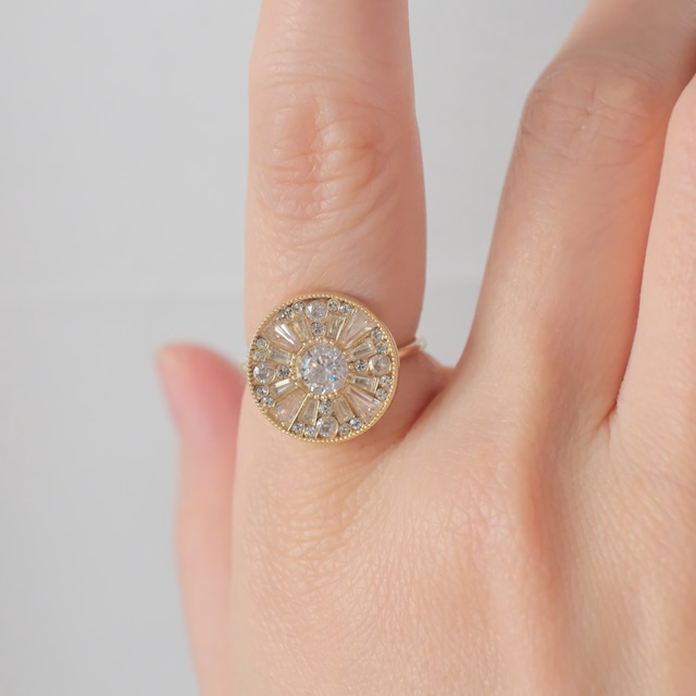 The Princess Collection: The Odette Ring