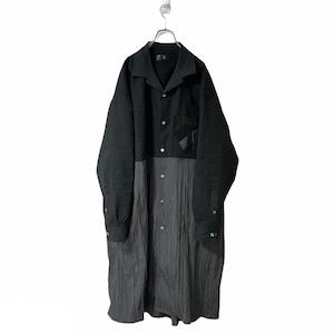 Shirts-Coat (black)