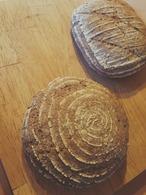ディンケル小麦とライ麦を味わうパンの詰め合わせ  (送料無料冷凍便)