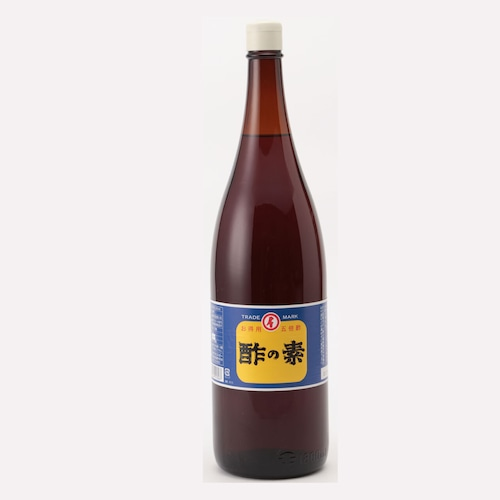 1800ml酢の素