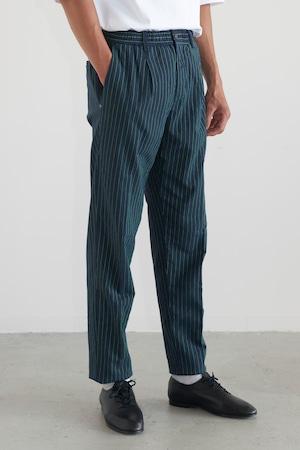 WHITESAND striped pants