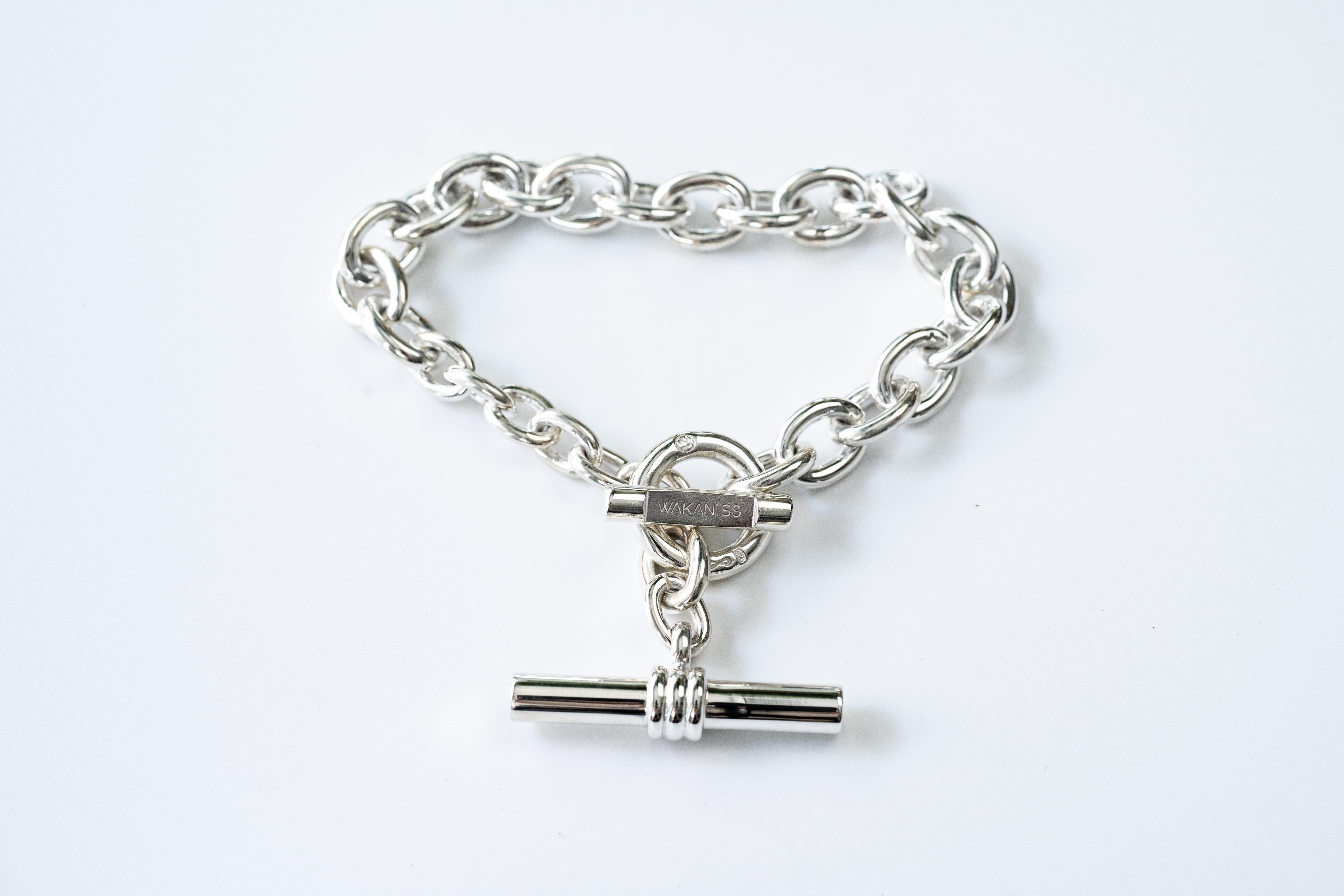 BN-056 Hang down bracelet  M
