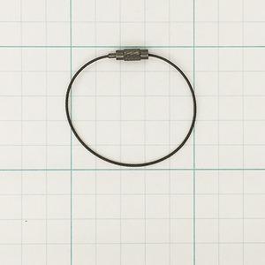 ワイヤーキー小(1mm × 150mm) AT