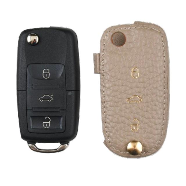 Volkswagen 専用 Type-E Car Key