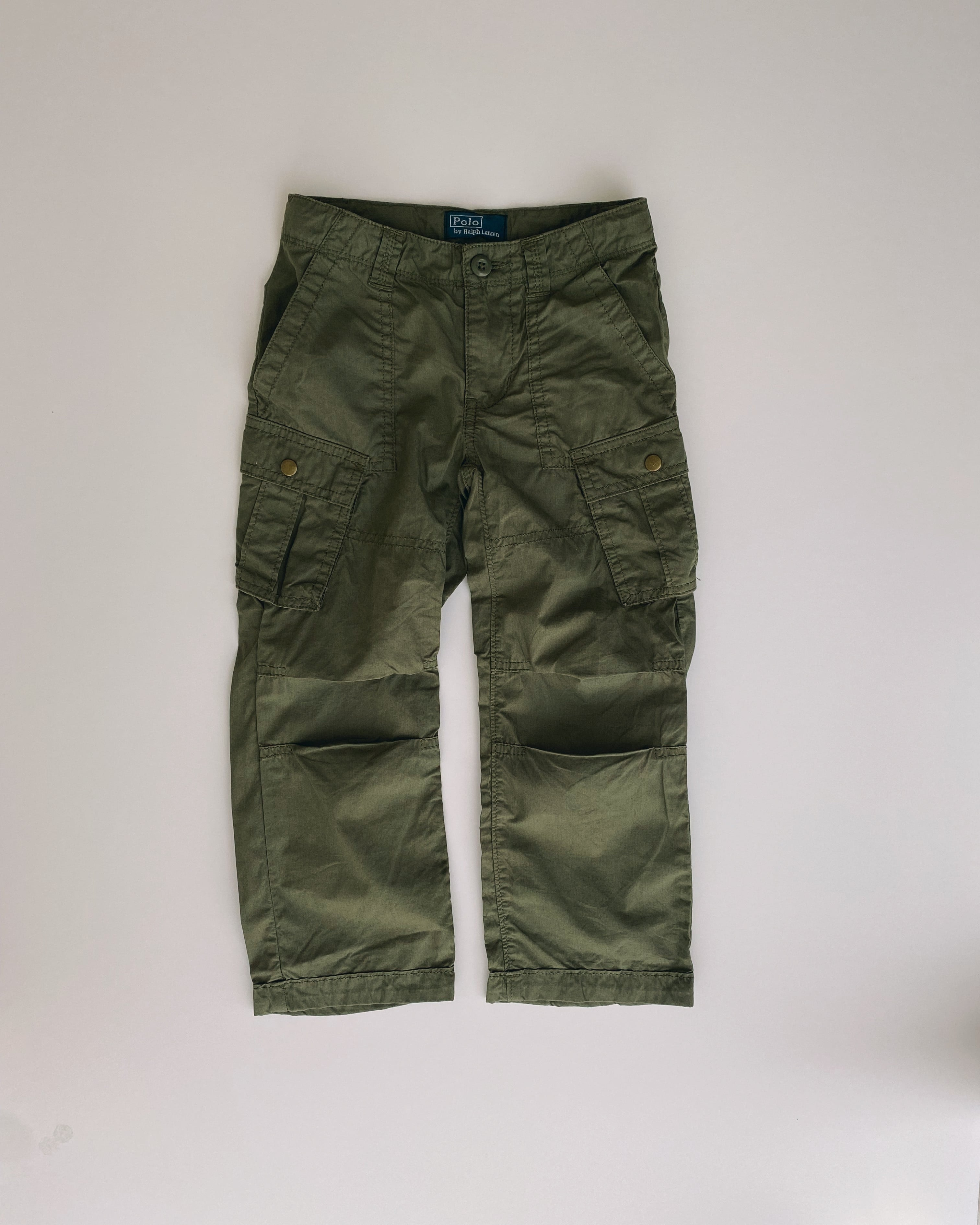 (KD121)110cmPolo Ralph Lauren cargopants