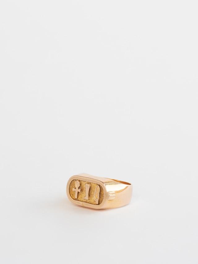 Signet Ring / Egypt