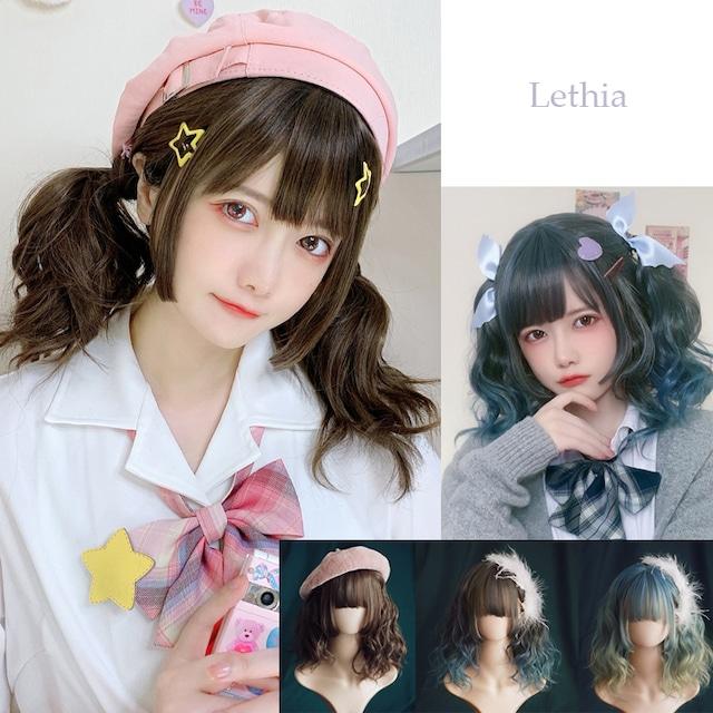 [DREAM HOLiC Wig] Lethia