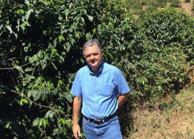 ブラジル アマレロブルボン グランハ・サン・フランシスコ農園 200g シティロースト(中煎り) パルプドナチュラル