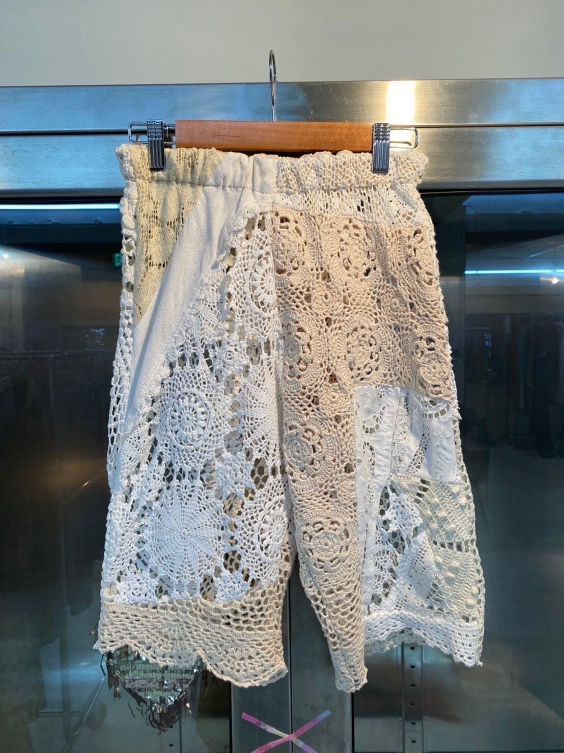 Remake pants