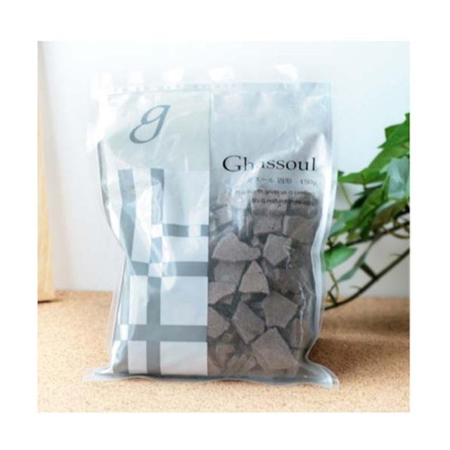 潤う粘土/ガスール固形(タブレット)通常サイズ150g