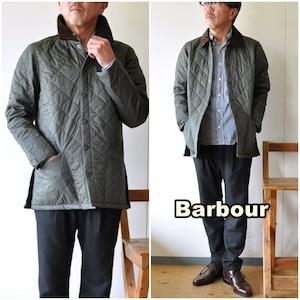 バブアー  リッズデール  キルト  Barbour  Liddesdale Quilt SL MQU1348  Apac Collection  キルティング  キルティングジャケット