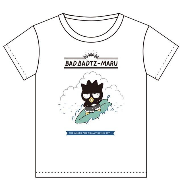 ばつ丸Cafe オリジナルデザイン Tシャツ