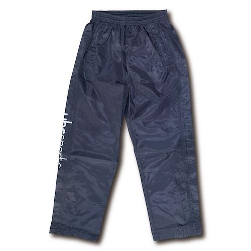 【YBC】Shell Pants Dark Navy