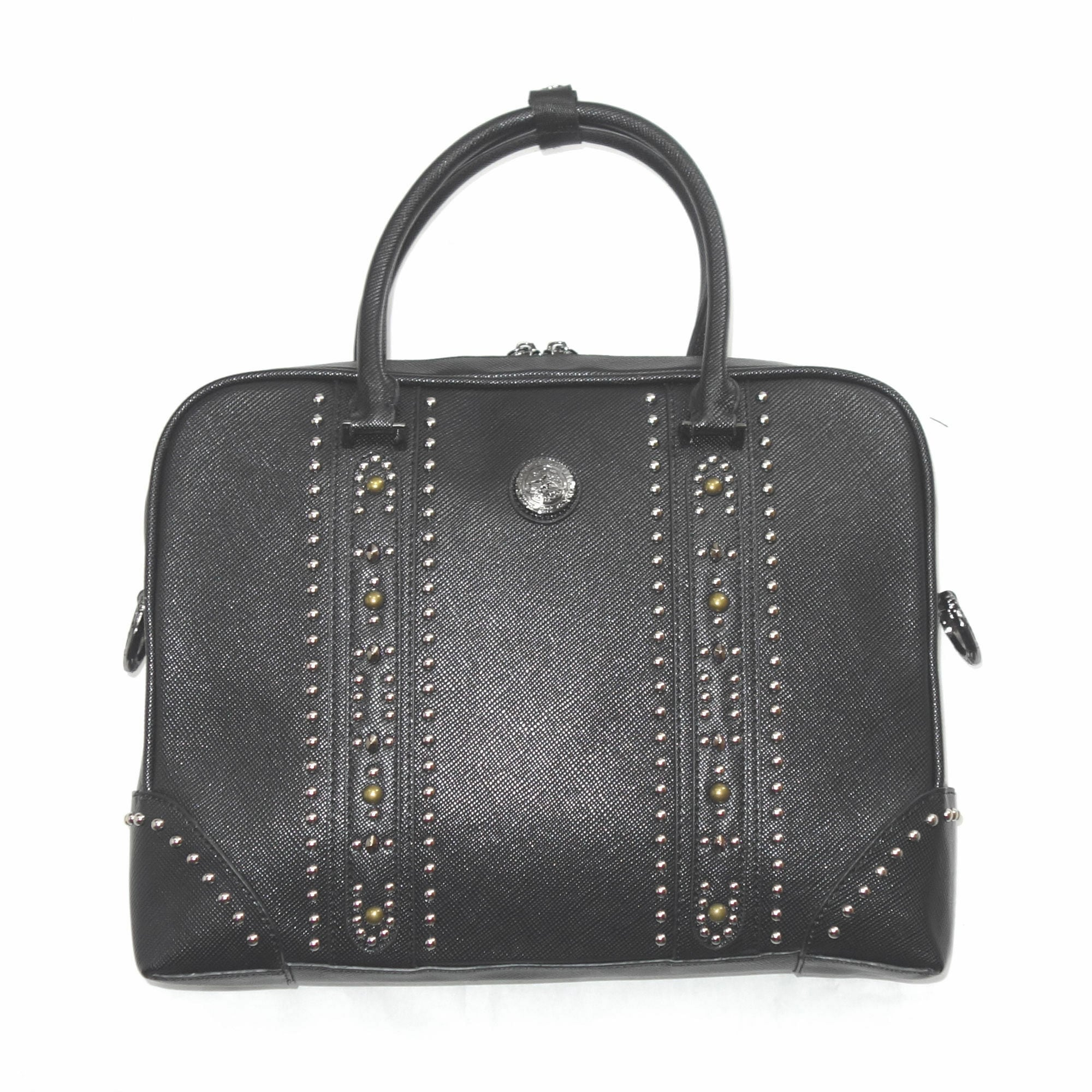3Wayスタッズブリーフケースバックパック ACBG0025 3Way studs briefcase backpack
