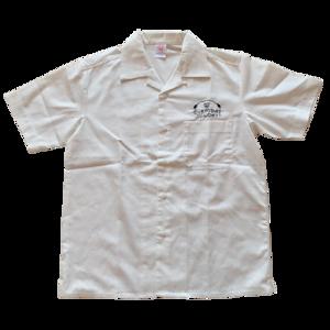 まーくん&モンモ オープンカラーシャツ
