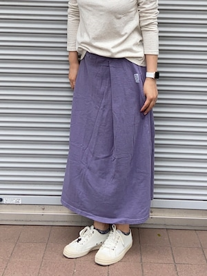 【CLASSIC HARVEST】マキシ丈スカート