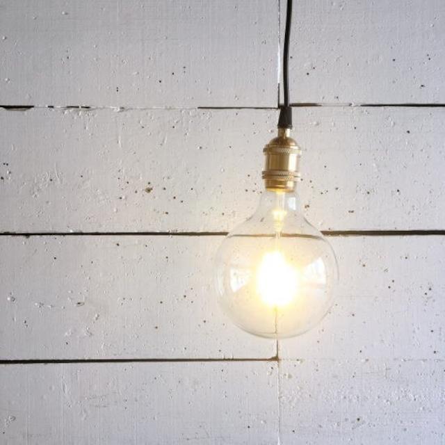TOPANGA Lighting 真鍮ペンダントソケット