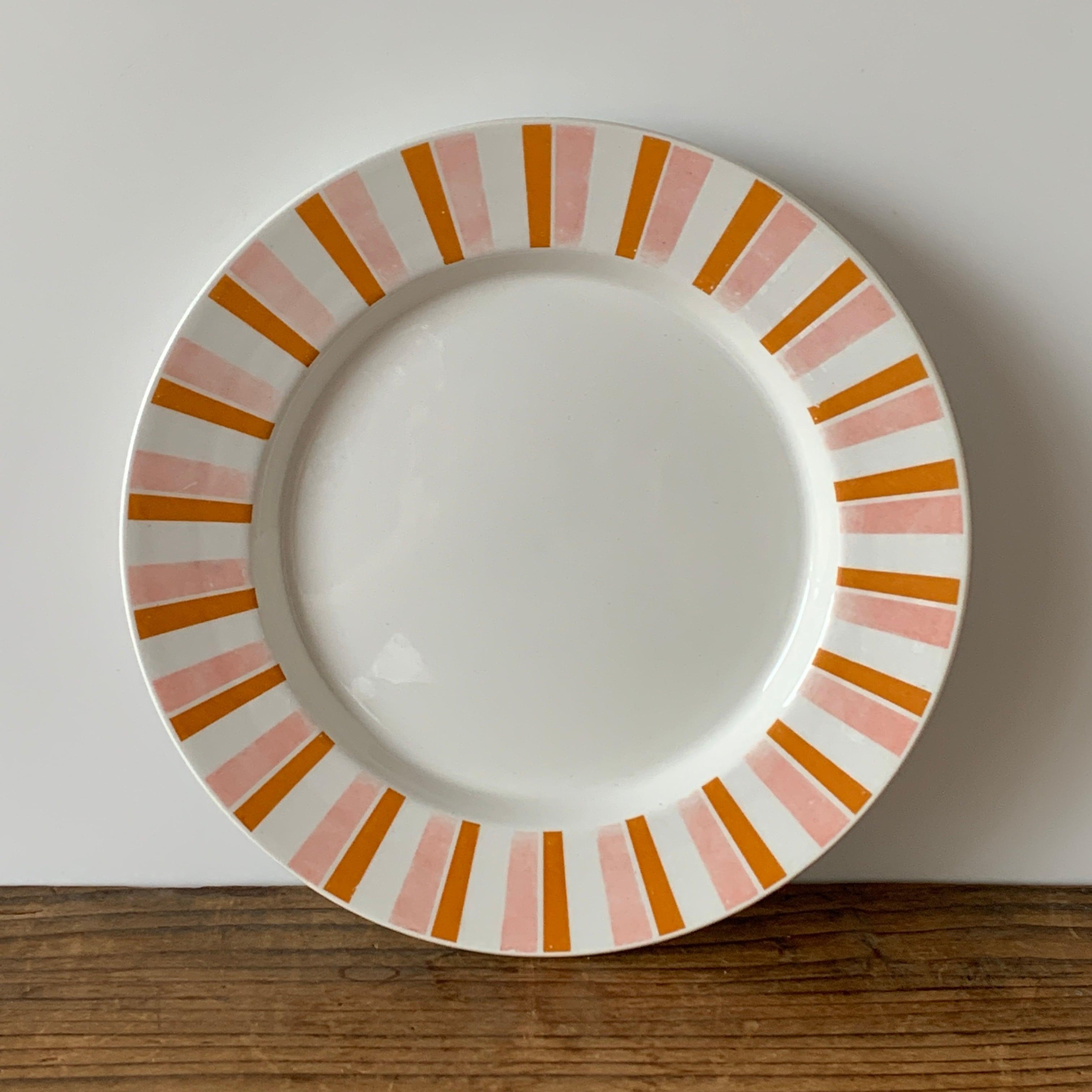 ARABIA / Dessert Plate A