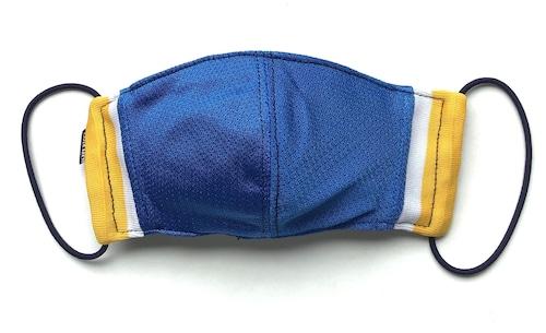 【デザイナーズマスク 吸水速乾COOLMAX使用 日本製】SPORTS MIX MASK CTMR 0917026