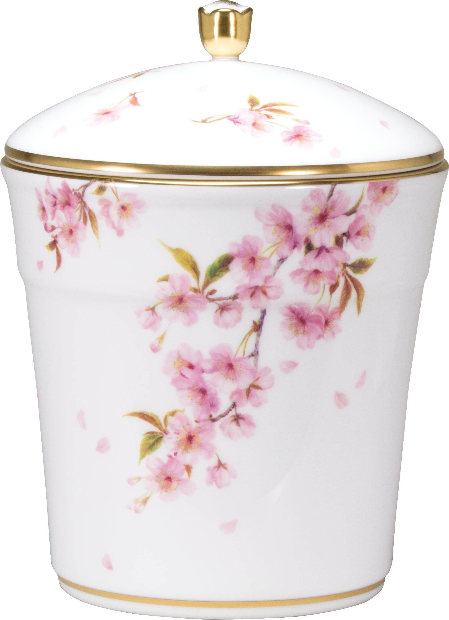 桜(岡染め・上絵)大サイズ