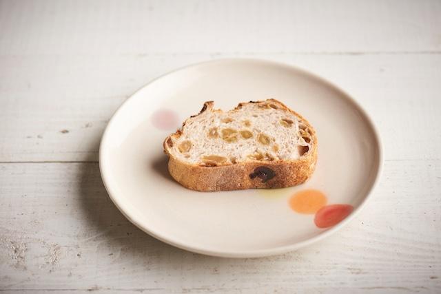 なないろパン皿