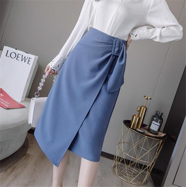 デザインセンスタイトスカート