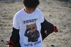 ZEBABY & WEAR POPPIN' SET