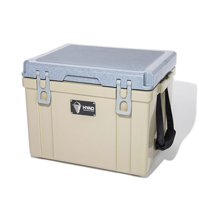 HYAD COOLER BOX ヒャド クーラー ボックス 27QT