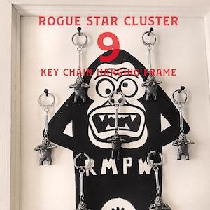 ◼︎予約商品◼︎ Key Chain Hanging Frame