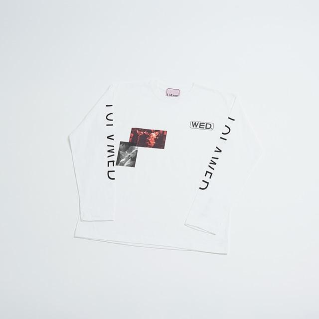 Long Sleeve KISS-Tshirts