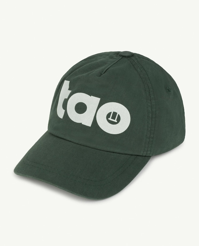 【21AW】the animals observatory(TAO)HAMSTER KIDS CAP キャップ