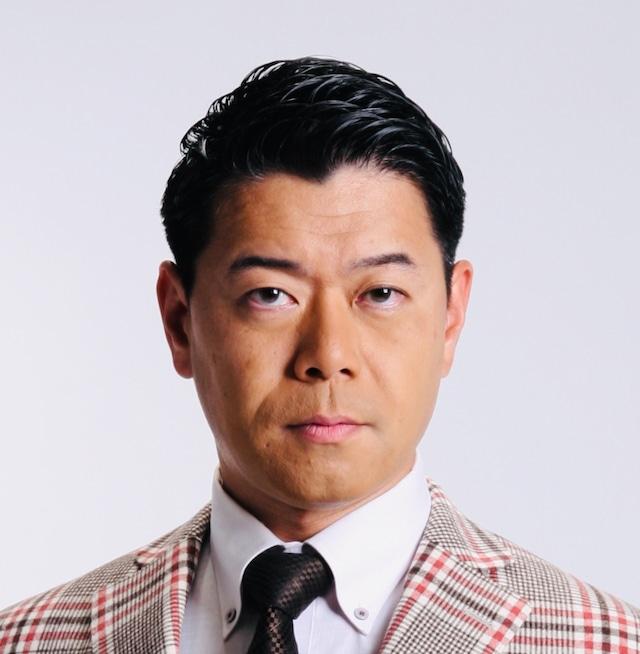 長谷川 豊 / 実業家・フリーアナウンサー