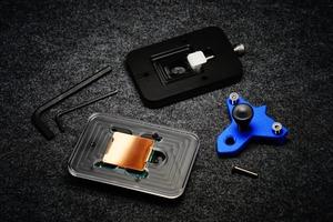 Copper UPGRADE kit - Intel 6th to 8th Gen(LGA 1151 Copper Upgrade Kit)