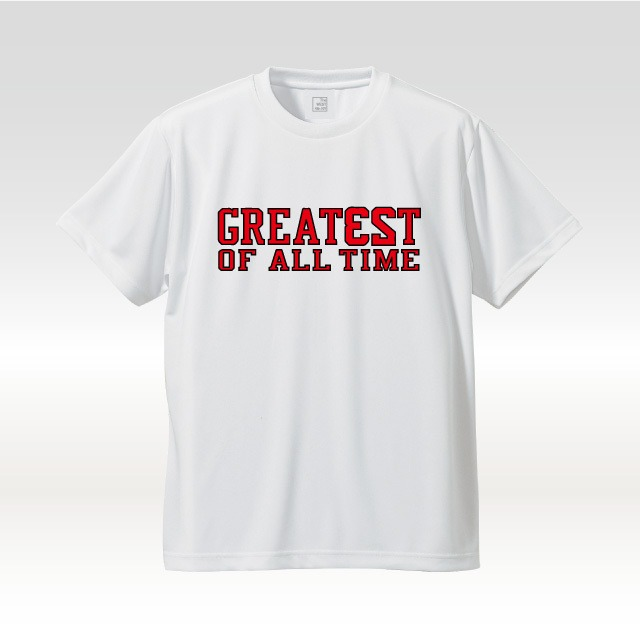 GREATE23T OF ALL TIME 'SPECIAL EDITION'