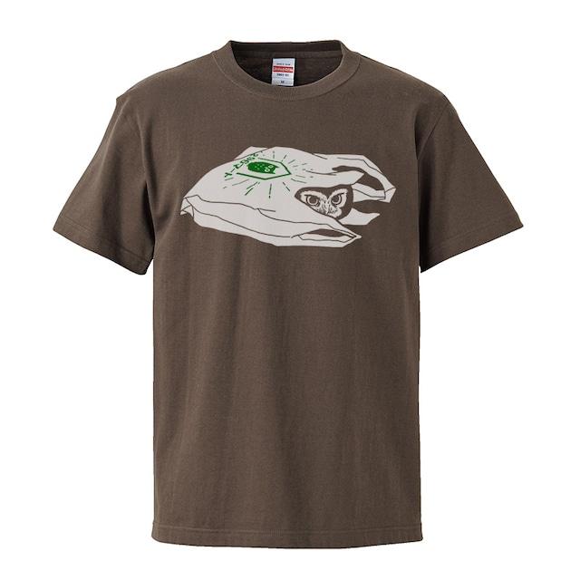 『ふくろ』Tシャツ