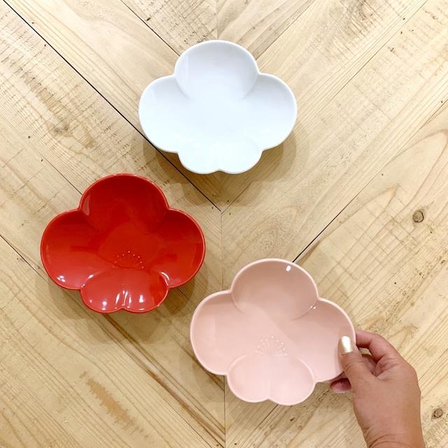 梅型 銘々皿