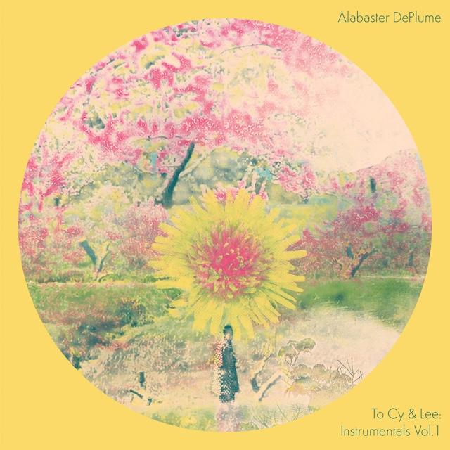 Alabaster  Deplume「To Cy & Lee: Instrumentals Vol.1」(International Anthem)[CD]